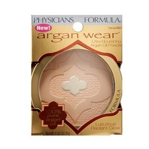 NIB Physicians Formula Nourishing Argan Oil Powder